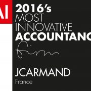 Most Innovative Accountancy Firm 2016 (1701AI03) winner
