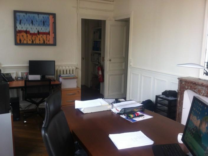 Photo bureaux JCA & Associés