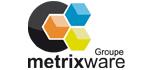 Logo Metrixware